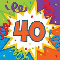 40th-birthday-invitations
