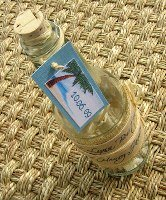 Message in a Bottle Wedding Invitations 03